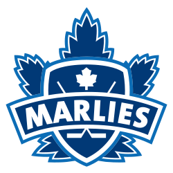 Toronto Marlies and St. Clare