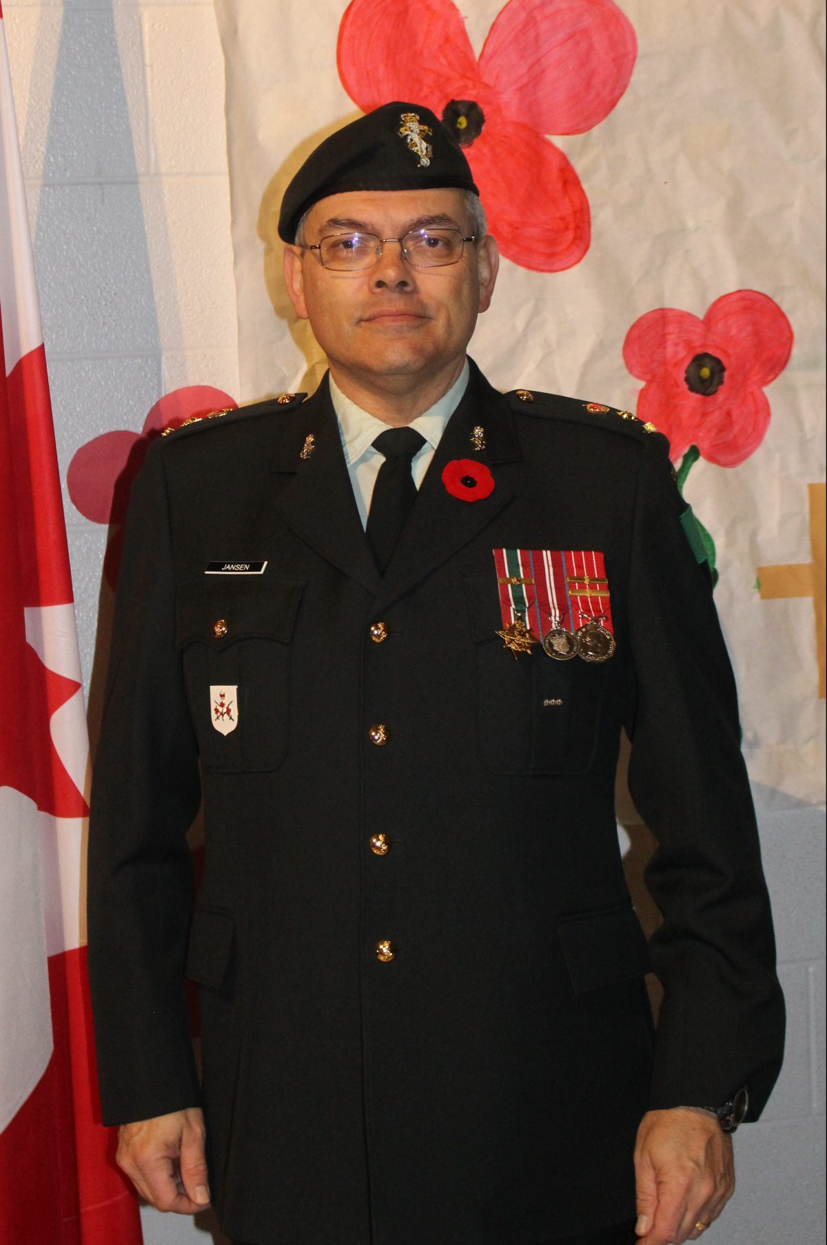 Remembrance Day