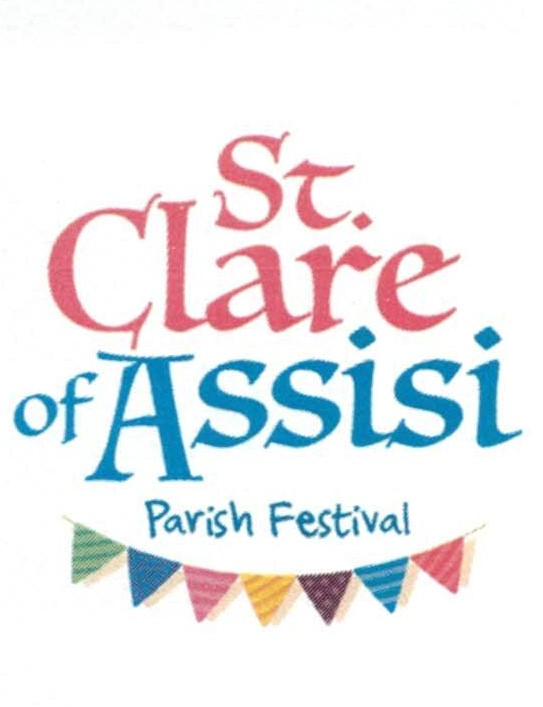 St. Clare of Assisi Parish Festival!