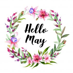 May Newsletter!