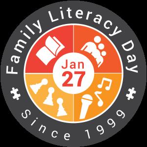 Family Literacy Day @ SCE