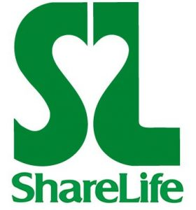 ShareLife 2021 Online Donation Campaign